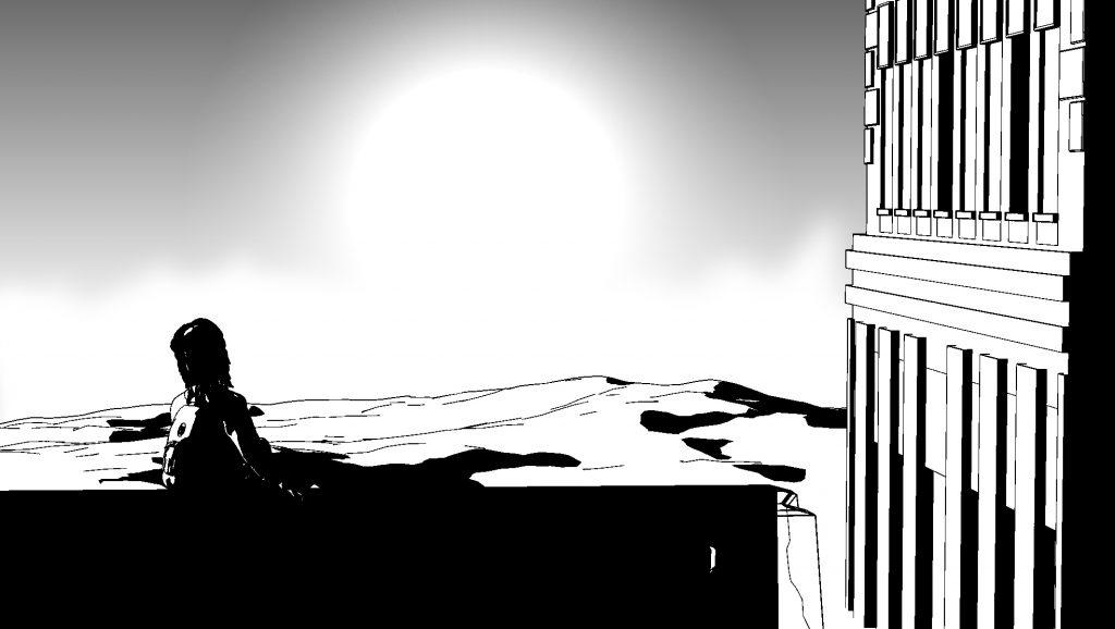 SunsetInSpring