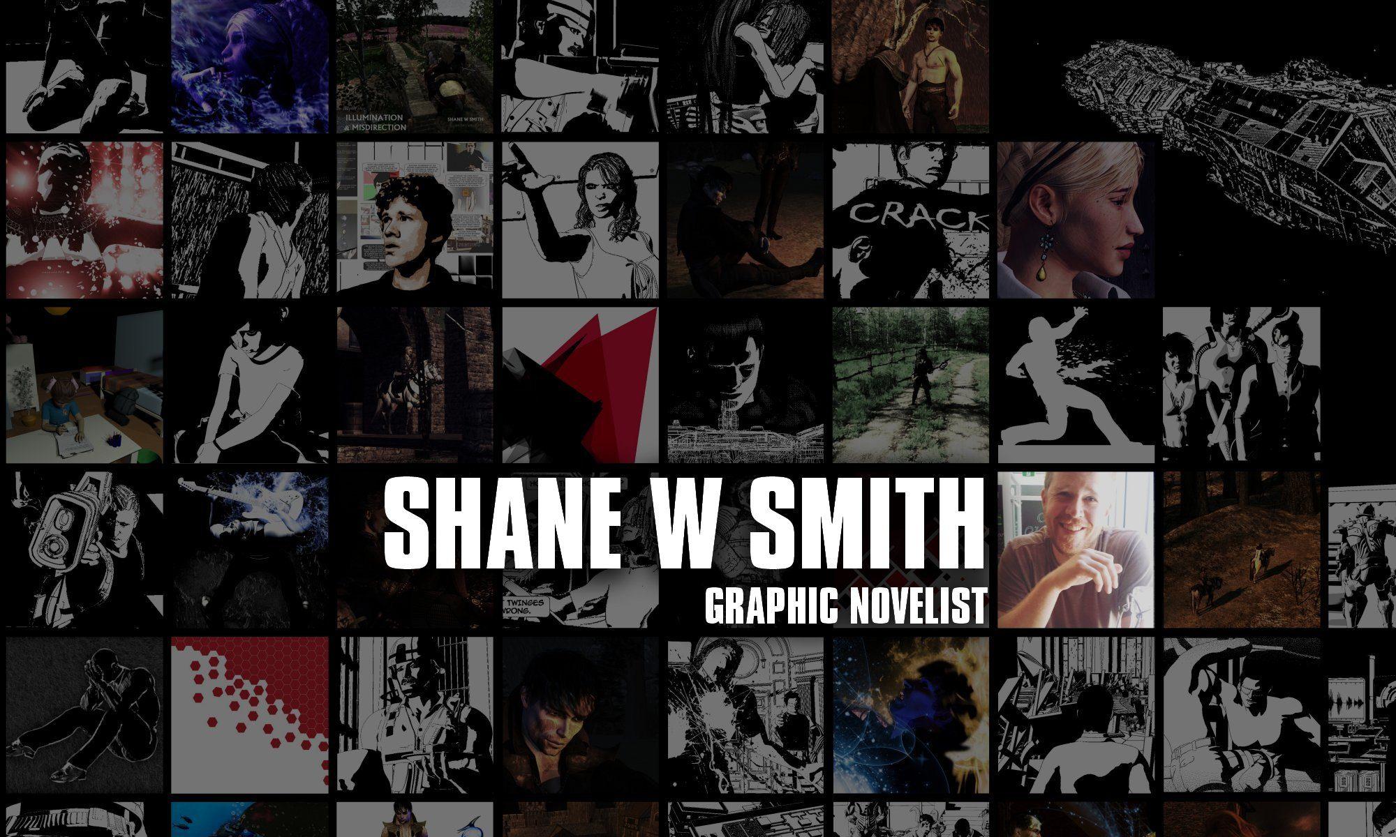 Shane W Smith